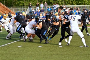 Chugiak Football 3